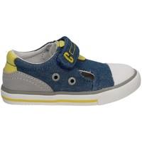 Sapatos Criança Sapatilhas Chicco 01057471 Azul