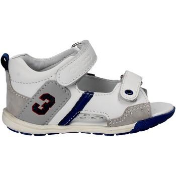 Sapatos Criança Sandálias Chicco 01057445 Branco