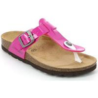 Sapatos Criança Chinelos Grunland CB0928 Rosa