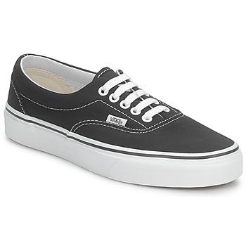 Sapatos Sapatilhas Vans ERA Preto