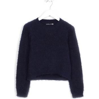 Textil Criança camisolas Losan 624 5001AB Azul
