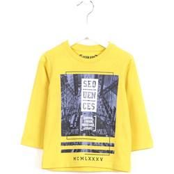Textil Criança camisolas Losan 625 1036AC Amarelo