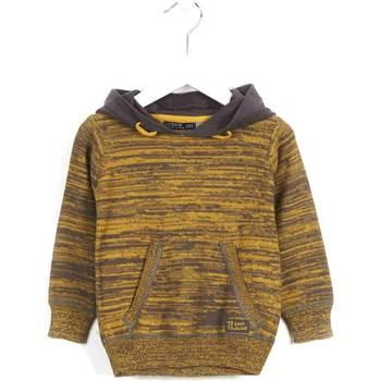 Textil Criança Sweats Losan 625 5005AC Amarelo