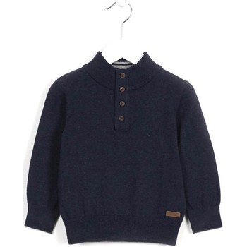 Textil Criança camisolas Losan 625 5730AC Azul