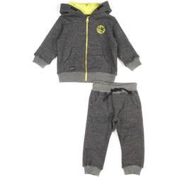 Textil Rapaz Todos os fatos de treino Losan 625 8002AC Cinzento