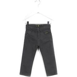 Textil Criança Calças de ganga slim Losan 625 9013AC Cinzento