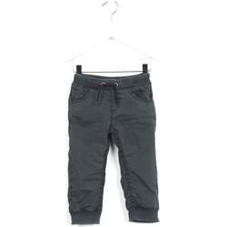 Textil Criança Calças de treino Losan 625 9016AC Verde