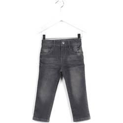 Textil Criança Calças de ganga slim Losan 625 9651AC Cinzento