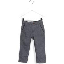 Textil Criança Chinos Losan 625 9731AC Azul