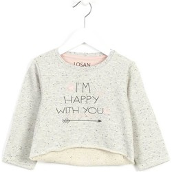 Textil Criança camisolas Losan 626 6023AD Cinzento