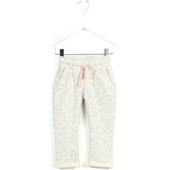 Textil Criança Calças de treino Losan 626 6028AD Cinzento