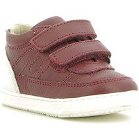 Sapatos Criança Botas baixas Chicco 01056485000000 Vermelho