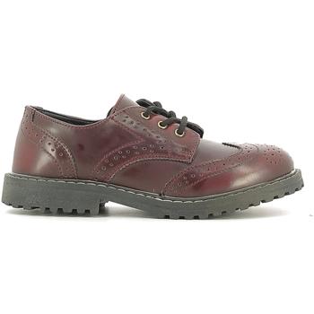 Sapatos Criança Sapatos Grunland SC2046 Vermelho