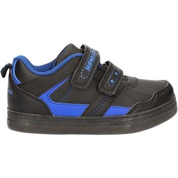 Sapatos Criança Sapatilhas Lelli Kelly S16I2910 Preto