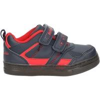 Sapatos Criança Sapatilhas Lelli Kelly S16I2910 Azul