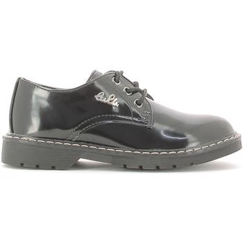 Sapatos Criança Sapatos Lulu LL130009S Preto