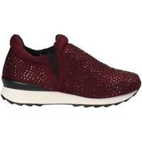Sapatos Criança Slip on Holalà HS040001S Vermelho