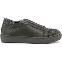 Sapatos Rapariga Slip on Holalà HS050005L Preto