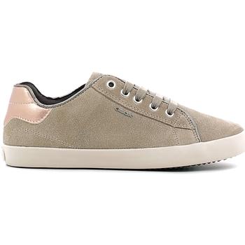 Sapatos Criança Sapatilhas Geox J64D5B 00022 Cinzento