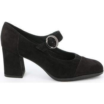 Sapatos Mulher Escarpim Grunland SC4758 Preto