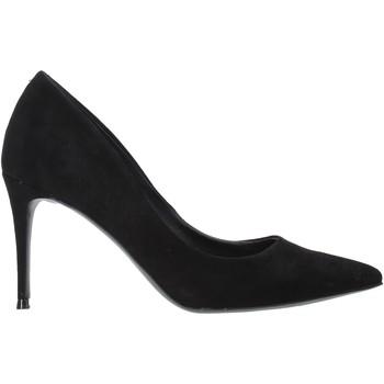 Sapatos Mulher Escarpim Steve Madden SMSLILLIE-BLKS Preto