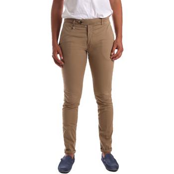 Textil Homem Chinos Antony Morato MMTR00496 FA800109 Bege