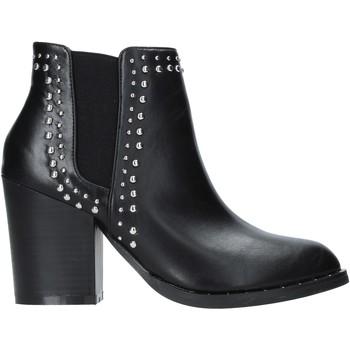 Sapatos Mulher Botins Gold&gold B19 GJ183 Preto