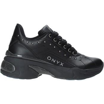 Sapatos Mulher Sapatilhas Onyx W19-SOX513 Preto