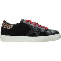 Sapatos Mulher Sapatilhas Onyx W19-SOX901 Preto