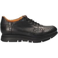 Sapatos Homem Sapatos Rogers 351-69 Preto