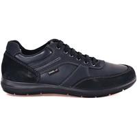 Sapatos Homem Sapatilhas Enval 2234622 Azul