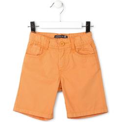 Textil Rapaz Shorts / Bermudas Losan 715 9655AC Laranja