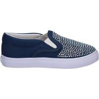Sapatos Criança Slip on Lelli Kelly L17E4254 Azul