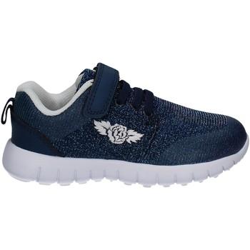 Sapatos Criança Sapatilhas Lelli Kelly L17E4814 Azul