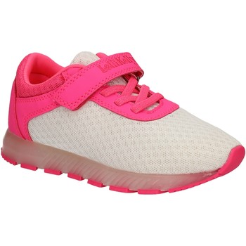 Sapatos Criança Sapatilhas Lelli Kelly L17E4808 Branco