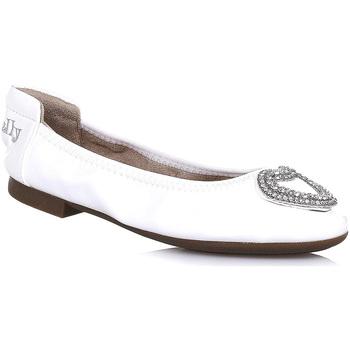 Sapatos Rapariga Sabrinas Lelli Kelly L17E4108 Branco