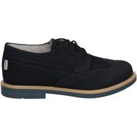 Sapatos Rapaz Sapatos Melania ME2045D7E.H Azul