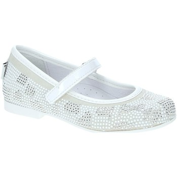 Sapatos Rapariga Sabrinas Melania ME2138D7E.C Branco