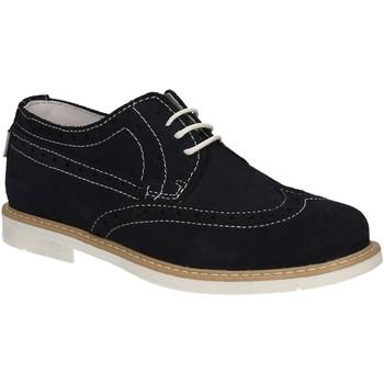 Sapatos Rapaz Sapatos Melania ME6045F7E.F Azul