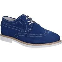 Sapatos Rapaz Sapatos Melania ME6045F7E.G Azul