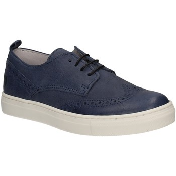 Sapatos Rapaz Sapatos Melania ME6126F7E.A Azul