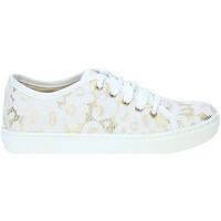 Sapatos Criança Sapatilhas Melania ME6167F7E.B Branco