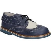 Sapatos Rapaz Sapatos Melania ME1060B7E.C Azul