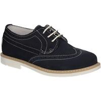 Sapatos Rapaz Sapatos Melania ME2045D7E.F Azul