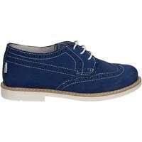 Sapatos Rapaz Sapatos Melania ME2045D7E.G Azul
