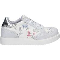Sapatos Rapariga Sapatilhas Melania ME6017F7E.A Branco