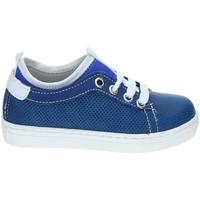 Sapatos Criança Sapatilhas Melania ME2148D7E.C Azul