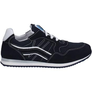 Sapatos Criança Sapatilhas Melania ME6095F7E.A Azul