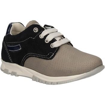 Sapatos Criança Sapatilhas Melania ME2129D7E.B Cinzento