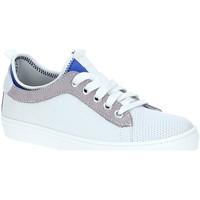Sapatos Criança Sapatilhas Melania ME6148F7E.A Branco